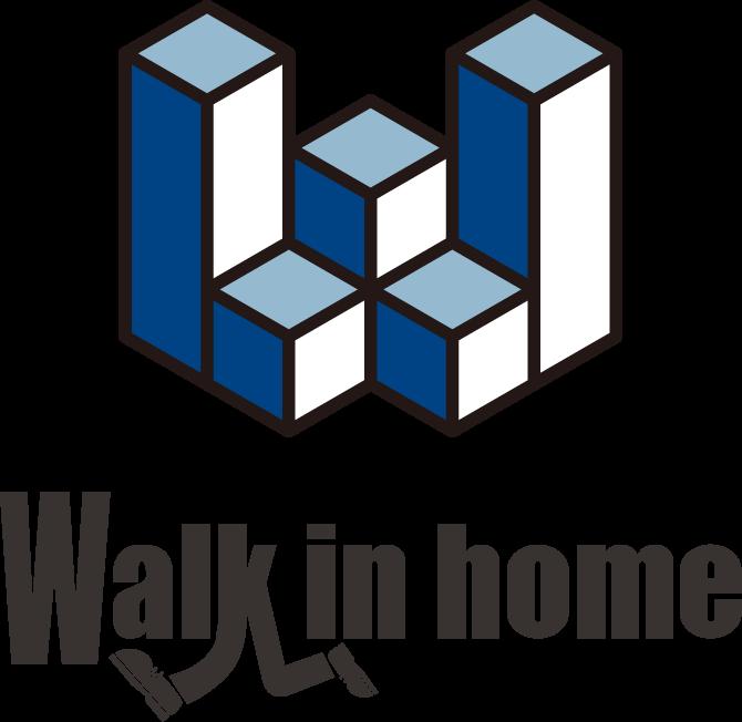 Walk in home