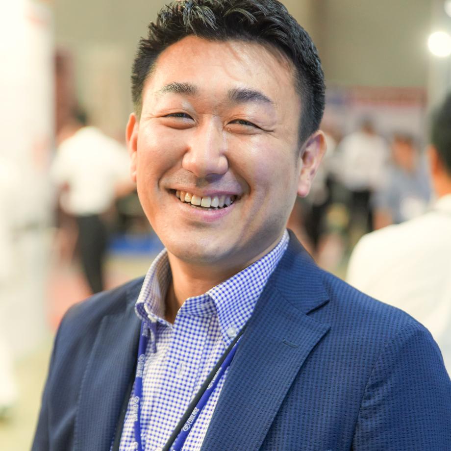 株式会社イオグランツ 代表取締役山中 健司
